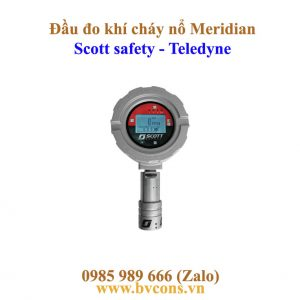 dau-do-khi-meridian-Scott-safety-Teledyne